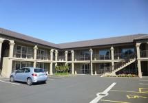 ホテル、サレルノ、クライストチャーチ、ニュージーランド