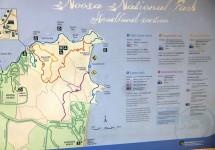 ヌーサ、国立公園、ブリスベン、noosanationalpark
