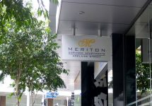 メリトンサービスドアパートメント