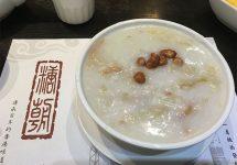 香港、糖朝、お粥、マンゴープリン、hongkong
