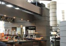 東京マリオットホテル、ランチ、marriott,lunch