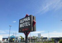 クライストチャーチ、ホテル、ニュージーランド