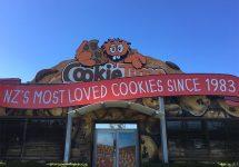 ニュージーランド旅行、クライストチャーチ、クッキータイム