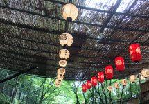 京都、貴船、右源太、川床、kyoto,kawadoko