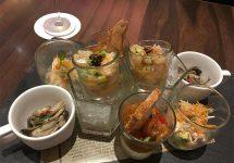 大阪、旅行、スペイン料理、ローザローハ