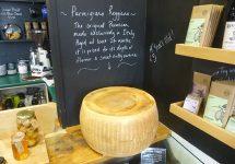 ニュージーランド、オアマル、チーズ、チーズファクトリー、nz、oamaru