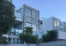 ニュージーランド旅行、クライストチャーチ、サムナー、ホテル