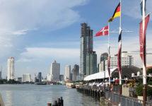 アジアティーク、バンコク、タイ、thai、asiatique-the-riverfront